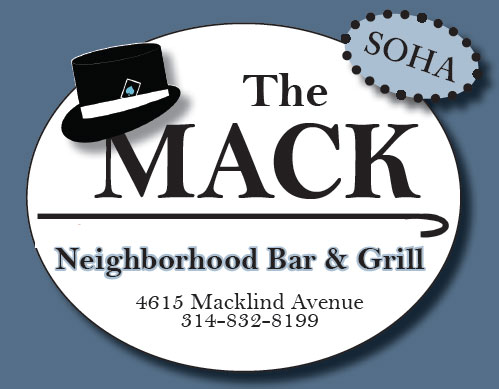 The Mack Bar & Grill